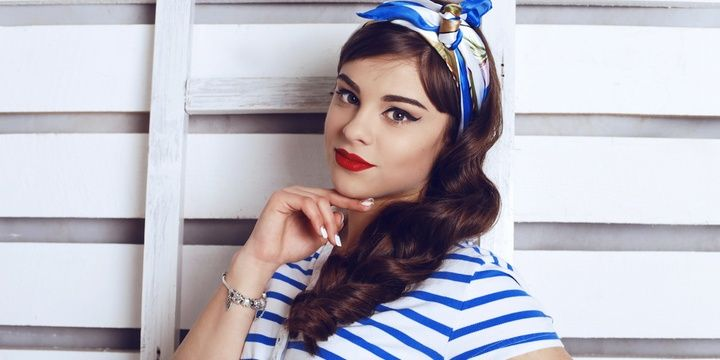6 Fashion Tips for Those Who Want to Look Stunning Stripes on stripes